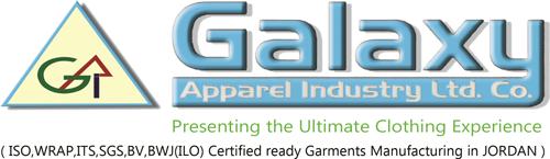 Galaxy Apparel Industry Ltd. Co